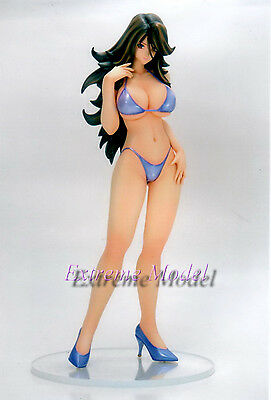 Gundam 00 : 1/5 Sumeragi Lee Noriega in Bikini Vers.Unpainted Resin ModelKit
