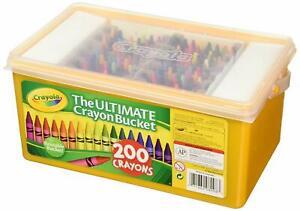 Crayola-Ultimate-Crayon-Bucket-200-Crayons