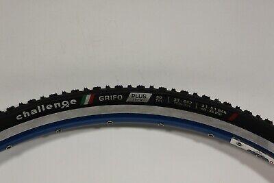 Challenge Grifo Race 700 x 32 folding Cyclocross tire black