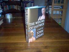 The Widows of Eastwick by John Updike (2008, Hardcover)