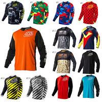 TLD Moto Shirt mountain bike Sprint Jersey / MTB Downhill Jersey Motocross  UK