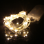 2M-20-LED-Battery-Operated-Outdoor-Christmas-Party-LED-String-Fairy-Lights-Decor thumbnail 2