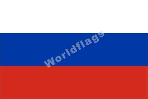 Russia Volga Flag 3X5FT Republic of Tatarstan Udmurt Ulyanovsk Oblast