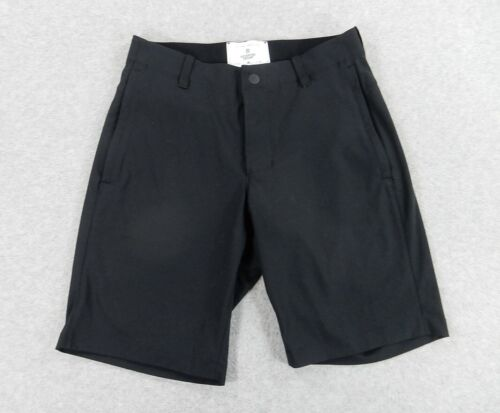 Reigning Champ Coaches Shorts (Mens Size 28) Black