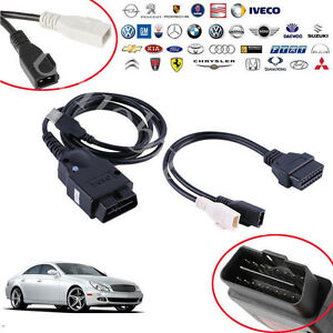 eobd obd2 galletto 1260 ecu chip tuning interface car program diagnostic cable ebay. Black Bedroom Furniture Sets. Home Design Ideas