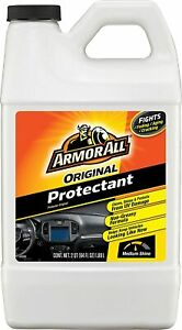 Armor All Original Protectant Refil 64 oz. Car Interior Protection