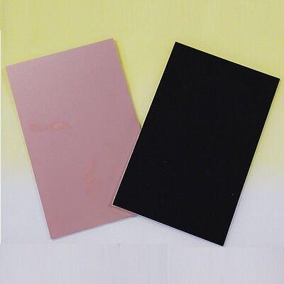 Copper Clad PCB Circuit Board F4 Fibre Glass Single Double Sided Photo Sensitive