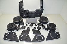 AUDI A4 S4 RS4 8K Avant B&O Soundsystem Lautsprecher Bang&Olufsen Verstärker
