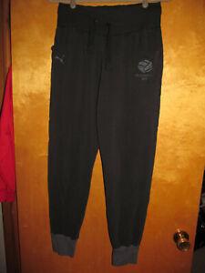 Para Hombres Medio Puma Por Borussia Dortmund Futbol Pantalones Deportivos Pantalones Entrenamiento Ebay