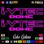 """thumbnail 9 - (2)x i-VTEC DOHC ivtec 11"""" emblem Vinyl Sticker Honda Civic Decal JDM drift 006"""