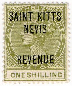 I-B-St-Kitts-amp-Nevis-Revenue-Duty-1