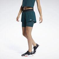 Reebok Les Mills Lightweight Women's Shorts