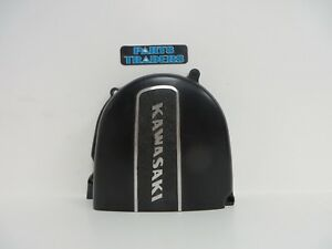 NOS Kawasaki Oil Reciever 1972 1973 1974 1975 F11 13045-009