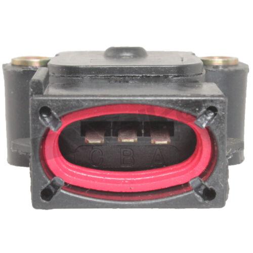 Walker Products 200-1058 Throttle Position Sensor FORD 4 1991-95 // MERCURY 4