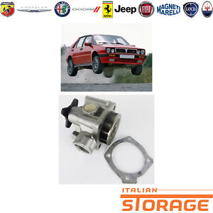 Lancia-Delta-4WD-2000-8V-Mens-1986-a-1991-Water-Pump-New-Original-7695567