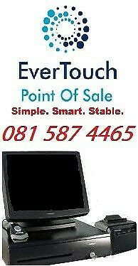 Point of sale systems / cash registers available on special.