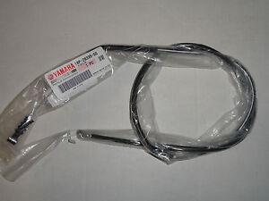 Clutch cable oem genuine yamaha yfz450r yfz450x yfz450 yfz for 2007 yamaha yfz450 parts