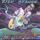 Lone Star Guitar by Rick Brannon (CD, May-2003, Gunslinger)