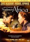 Nowhere in Africa (special Edition) 0795975114332 With Matthias Habich DVD