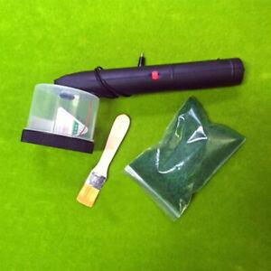 Acrylonitrile-butadiene-styrene-Mini-Statique-Herbe-Flocage-Applicateur-245-G-SCENIC-Modelling