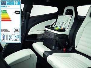 Vw Auto Kühlschrank : Original vw kühlbox warmhaltebox thermo energielabel a 12v 230v