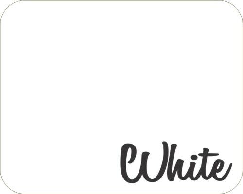 "1 Yd Matte White - Stahls/' Fashion-FILM Heat Transfer Vinyl HTV 15/"" x 3 Feet"
