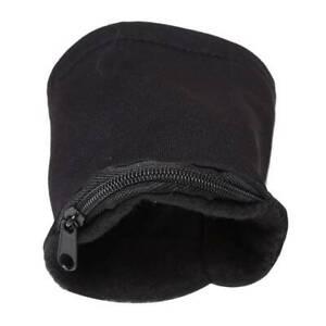Wrist Gym Sweat Bands Wallet Pouch Arm Bag Key Card Storage Cas With Zipper FH