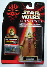 Hasbro Star Wars Episode 1 Boss Nass Action Figure