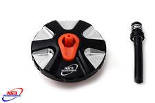 KTM 125-450 SX SXF 2007-2012 EXC EXC-F 2007-2017 ALUMINIUM PETROL FUEL GAS CAP