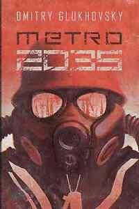 METRO-2035-Dmitry-Glukhovsky-polska-ksiazka-fantastyka-POLISH-BOOK-JBook