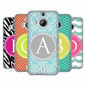 HEAD-CASE-DESIGNS-LETTER-CASES-SOFT-GEL-CASE-FOR-HTC-PHONES-2