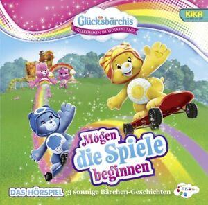 DIE-GLUCKSBARCHIS-MOGEN-DIE-SPIELE-BEGINNEN-HORSPIEL-CD-NEW
