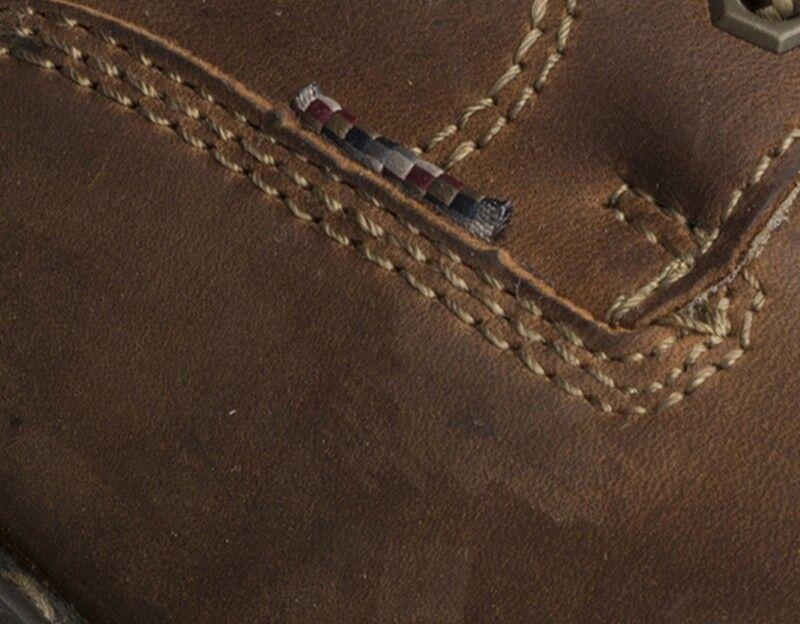 Schuhe TRIVICT Mann Mann TRIVICT TEA DARK  G004-W08024B-052 69f719