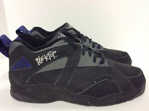 24906a11a10350 Image is loading Reebok-034-Blacktop-034-Mens-Basketball-sneaker-size-