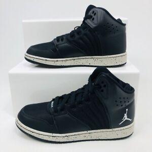 competitive price 11636 43373 La imagen se está cargando Nike-Air-Jordan-1-Flight-4-Premium-Entrenadores-