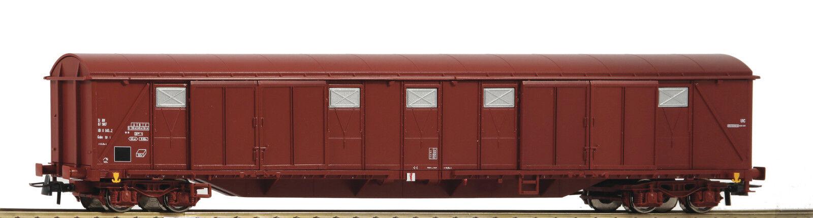 Roco 76856 76856 - Box goods wagon, SNCF, HO