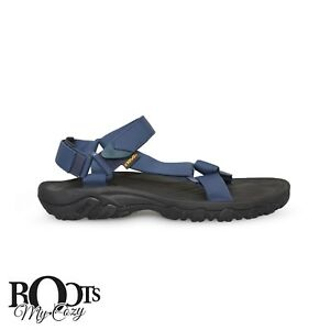 067f46ccc Details about TEVA HURRICANE XLT M NAVY HIKING SPORT MENS SANDALS SIZE US  11/UK 10/EU 44.5 NEW