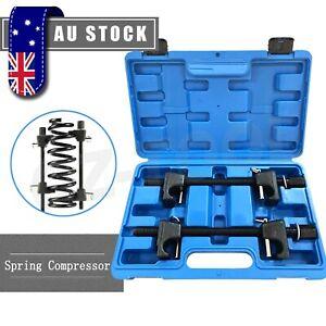 Heavy-Duty-MacPherson-Strut-Coil-Spring-Compressor-Powerful-Auto-Shock-Tool
