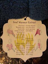 Shrug Poncho Shawl Infinity Scarf Wrap Slate Hands To Hearts Soul Warmer Crochet