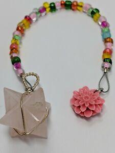 Rose-Quartz-Merkaba-Pendulum-Reiki-blessed-hand-crafted