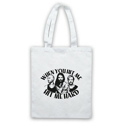 Aufrichtig Biffy Clyro Unofficial Many Of Horror Collide Hit Me Tote Bag Life Shopper