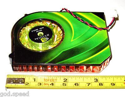 EVGA FAN COOLER GEFORCE GT 710 Video Card Replacement  48 mm Cageless Fan GPU