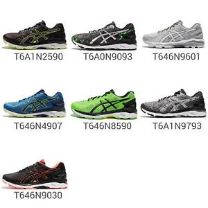 Details zu Asics Gel Kayano 23 FlyteFoam Mens Cushion Running Shoes Road Runner Pick 1