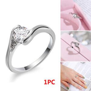 pour-femmes-Artisanal-Accessoires-de-bijoux-Cristal-Zirconium-Anneau-de-Rhin