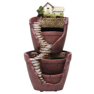 Resina-Maceta-Plantas-Suculentas-Macetas-Pastoral-Jardin-Bonsai-Maceta-Mini-I7B7