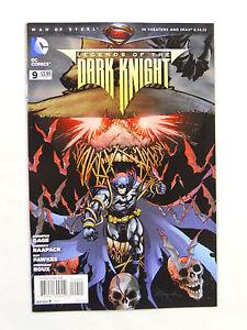 DC-Comics-Legends-of-the-Dark-Knight-9-2013-Batman