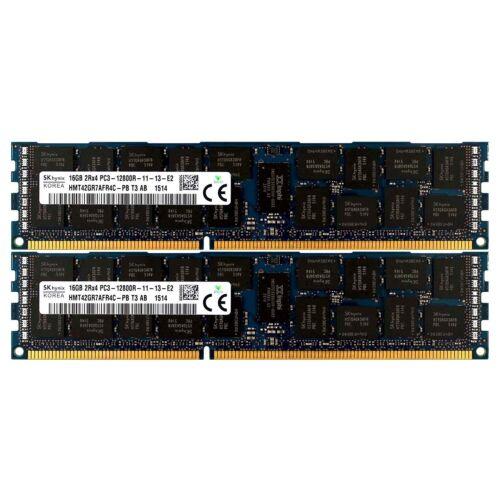 PC3-10600 2x16GB HP Proliant SL335S SL390S BL685C G7 DL1000 Memory Ram