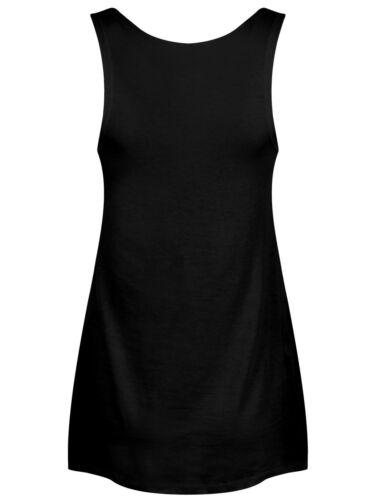 Sugar Skull Unicorn Floaty Women/'s Black Vest