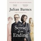 The Sense of an Ending by Julian Barnes (Paperback, 2017)