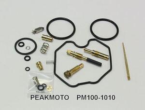 Made In Japan Honda TRX250 Fourtrax 1985 Carb Carburetor Rebuild Kit